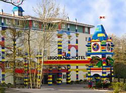 Hotel fatto con il Lego (inserita in galleria)