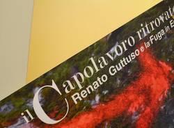 """Il """"Capolavoro Ritrovato"""" di Renato Guttuso (inserita in galleria)"""