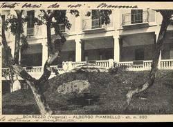 Il grande albergo di Boarezzo (inserita in galleria)