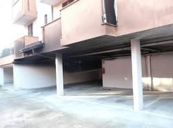 incendio via don frippo cascinetta 2013 gallarate