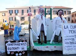 Le Gioeubie di Busto in piazza (inserita in galleria)