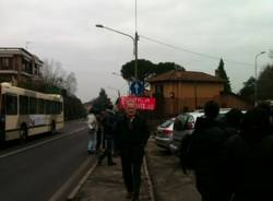 Manifestazione Equitalia (inserita in galleria)