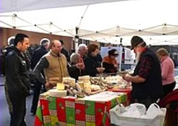 mercato contadino 2013 gallarate