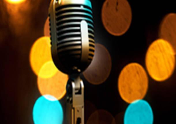 microfono sanremo apertura