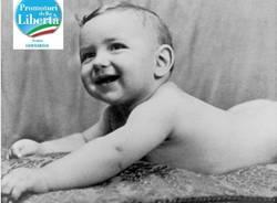 Mostra Berlusconi bambino, le foto (inserita in galleria)