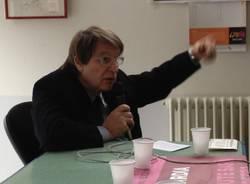 Nichi Vendola presentata i candidati di Sel (inserita in galleria)