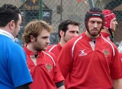 Rugby Varese - Valle Camonica 5-13 (inserita in galleria)