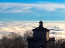 Sopra le nuvole (inserita in galleria)