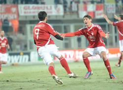 Varese - Brescia 3-2 (inserita in galleria)