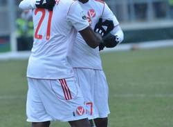 Varese-Grosseto 4-0 (inserita in galleria)
