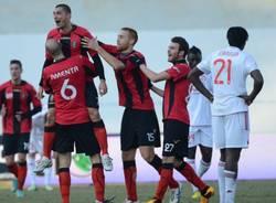 Varese - Lanciano 1-2 (inserita in galleria)