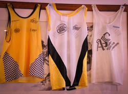 Vent'anni di Atletica Casorate (inserita in galleria)
