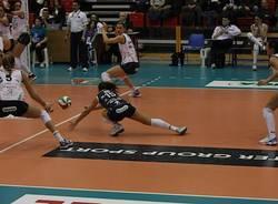 Volley: Villa Cortese - Modena (inserita in galleria)