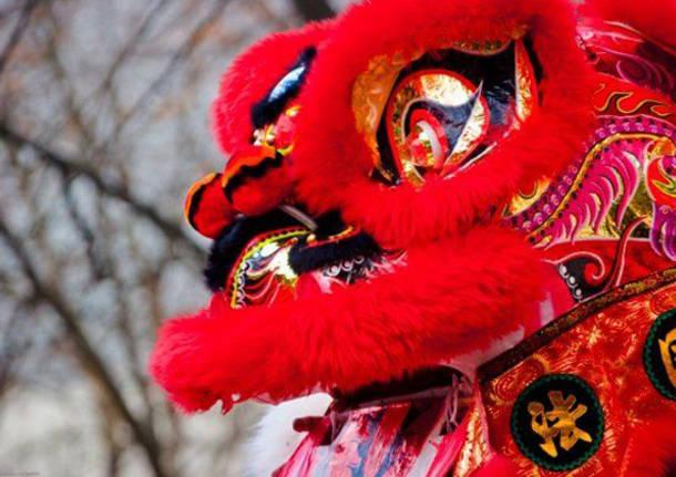 Capodanno Cinese: si festeggia a Roma (inserita in galleria)