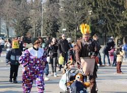 Carnevale a Tradate (inserita in galleria)
