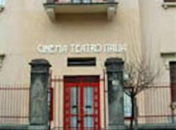 cinema teatro italia germignaga