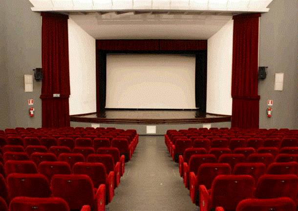 cinema teatro lux borsano busto arsizio