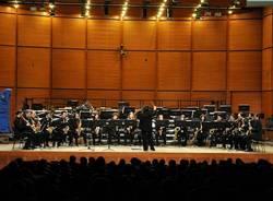 Ensemble Saxophones del Liceo Musicale in concerto a Milano (inserita in galleria)