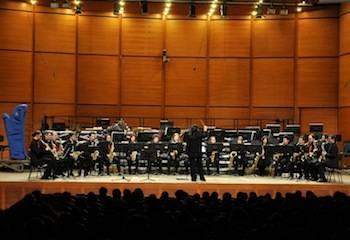 ensemble saxophones liceo musicale varese