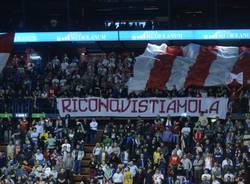 Finale: Cimberio - Montepaschi 74-77 (inserita in galleria)