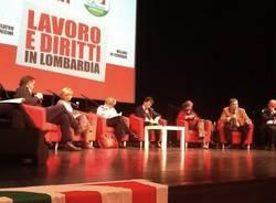 Il lunedì elettorale di Ambrosoli (inserita in galleria)