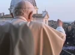 Il Papa a Castelgandolfo (inserita in galleria)
