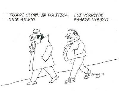La vignetta di Morgione - 06/02/2013