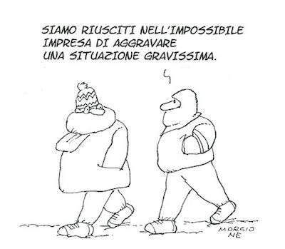La vignetta di Morgione - 26/02/2013