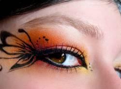 Make Up di Carnevale (inserita in galleria)