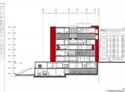 Progetto ospedale Del POnte (inserita in galleria)