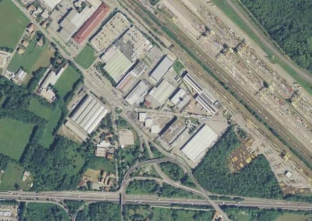 centri commerciali viale milano gallarate