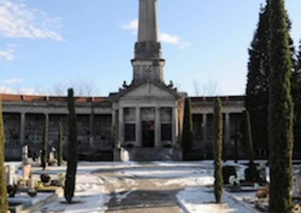 cimitero giubiano