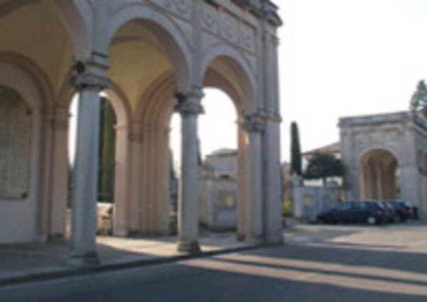 cimitero varese giubiano apertura mobile