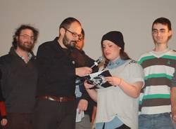 Cortisonici 2013, le premiazioni (inserita in galleria)