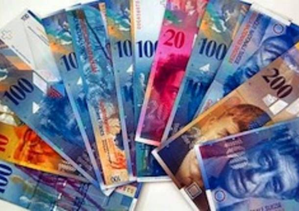 franchi svizzeri monete soldi