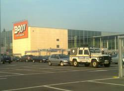 grandi magazzini bossi gerenzano