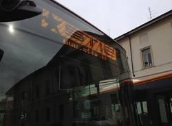 I nuovi autobus Stie (inserita in galleria)