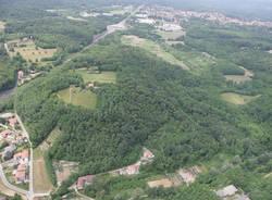 Il Centro Parco al Monte Diviso (inserita in galleria)