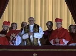 Il papa Francesco (inserita in galleria)