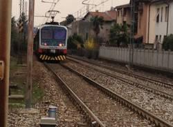 Investimento treno Abbiate Guazzone (inserita in galleria)