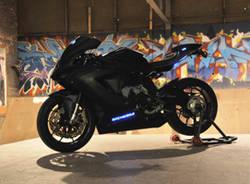 Justin Bieber: in regalo una moto della BMV Agusta (inserita in galleria)