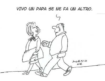 La vignetta di Morgione - 13/03/2013