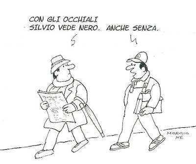 La vignetta di Morgione - 20/03/2013