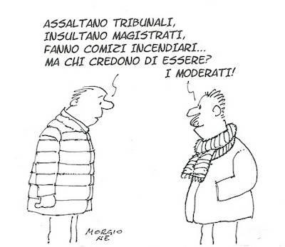 La vignetta di Morgione - 25/03/2013