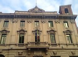 municipio comune gallarate palazzo borghi apertura