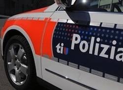 polizia cantonale apertura