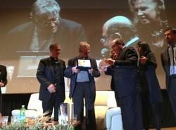 Premio Chiara alla Carriera a Ermanno Olmi (inserita in galleria)