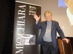 Premio Chiara alla carriere a Ermanno Olmi (inserita in galleria)