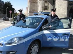 questura polizia nuove vetture