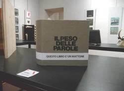Tavolo d'artista al Castello di Masnago (inserita in galleria)